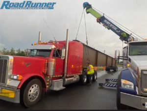Construction Towing